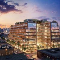 Rendering of 25 Kent Ave