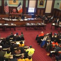 Photo via Bronx Coalition for a Community Vision