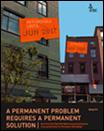 Permanent Solution Report