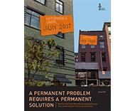 Permanent Problem/Permanent Solution
